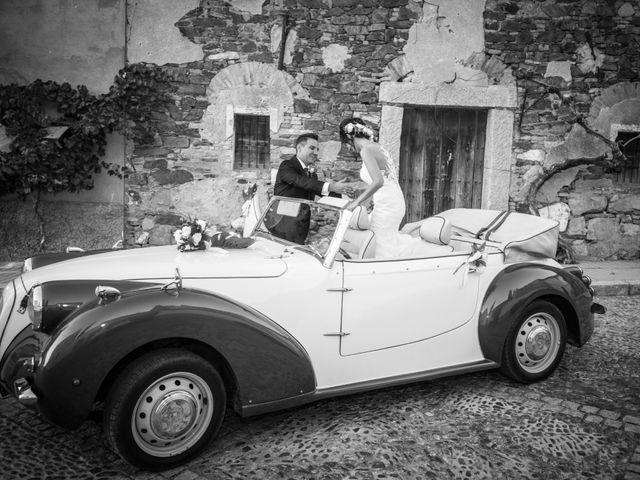 La boda de Jose Manuel y Alicia en Hinojosa Del Duque, Córdoba 55