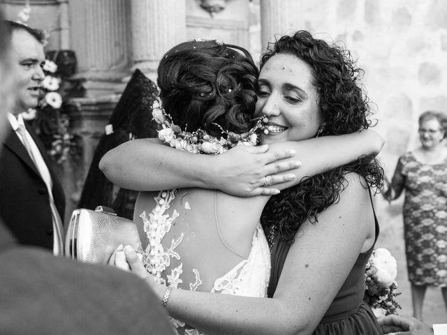 La boda de Jose Manuel y Alicia en Hinojosa Del Duque, Córdoba 57