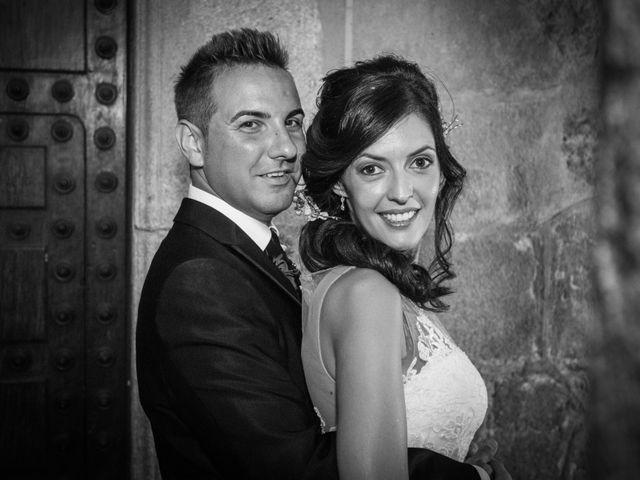 La boda de Jose Manuel y Alicia en Hinojosa Del Duque, Córdoba 58