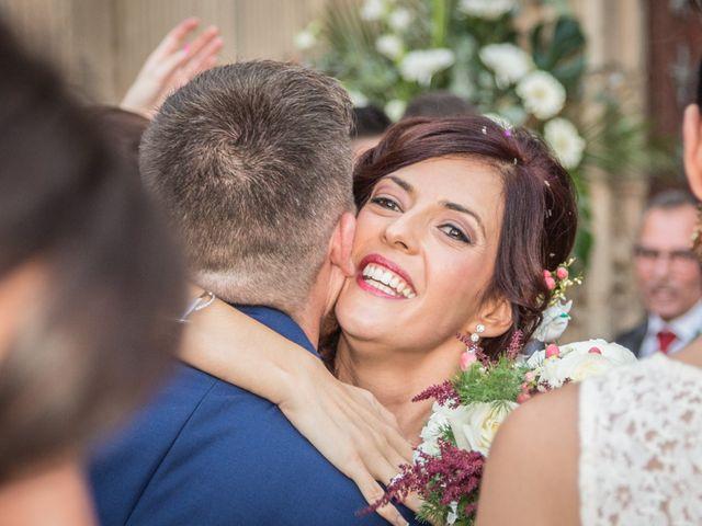La boda de Jose Manuel y Alicia en Hinojosa Del Duque, Córdoba 59