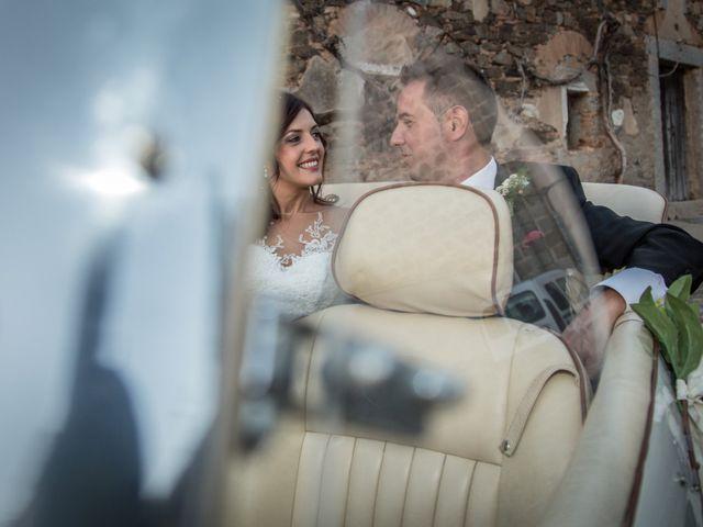 La boda de Jose Manuel y Alicia en Hinojosa Del Duque, Córdoba 60