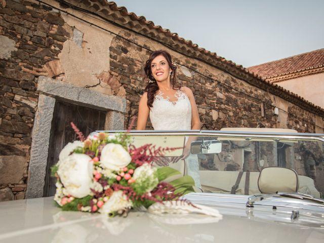 La boda de Jose Manuel y Alicia en Hinojosa Del Duque, Córdoba 61