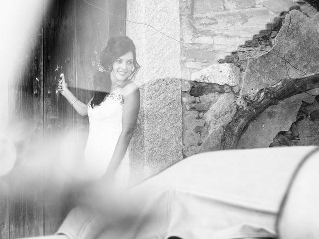La boda de Jose Manuel y Alicia en Hinojosa Del Duque, Córdoba 1