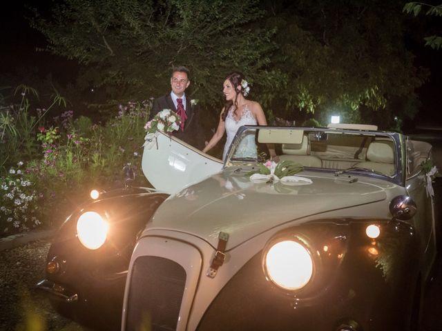 La boda de Jose Manuel y Alicia en Hinojosa Del Duque, Córdoba 63