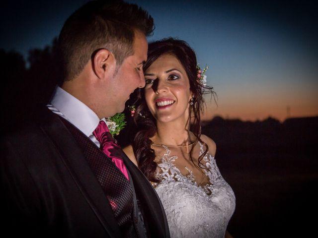 La boda de Jose Manuel y Alicia en Hinojosa Del Duque, Córdoba 65
