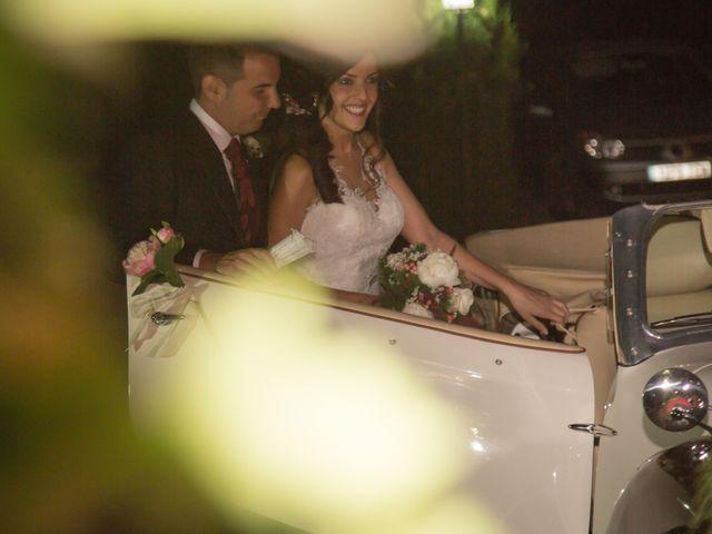 La boda de Jose Manuel y Alicia en Hinojosa Del Duque, Córdoba 66