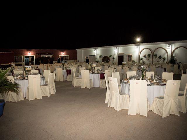 La boda de Jose Manuel y Alicia en Hinojosa Del Duque, Córdoba 68