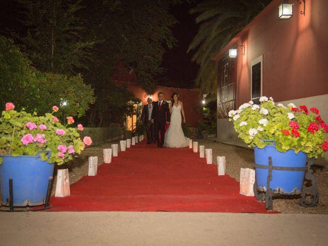 La boda de Jose Manuel y Alicia en Hinojosa Del Duque, Córdoba 69