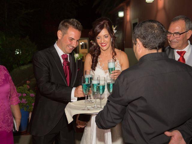 La boda de Jose Manuel y Alicia en Hinojosa Del Duque, Córdoba 70