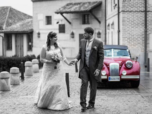 La boda de Paulette y Octavio
