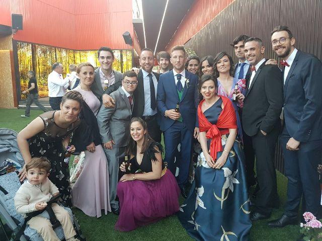 La boda de María Dolores Jiménez y Luis Liria  en Murcia, Murcia 4