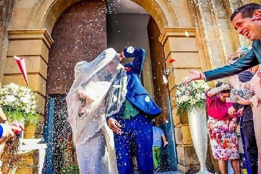 La boda de María Dolores Jiménez y Luis Liria  en Murcia, Murcia 5