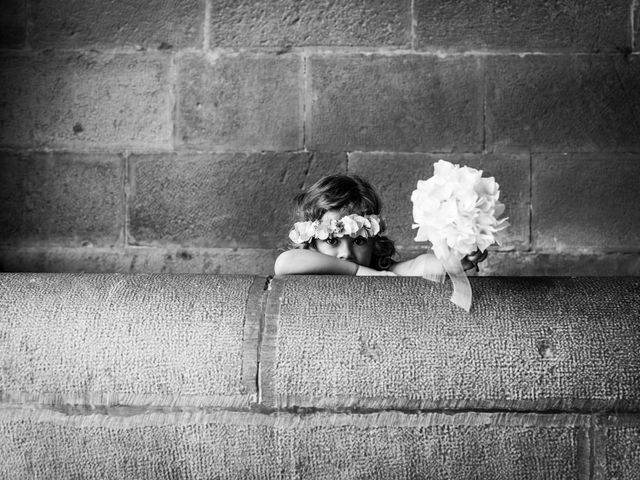 La boda de Alejandro y Maria en Peralta, Navarra 32
