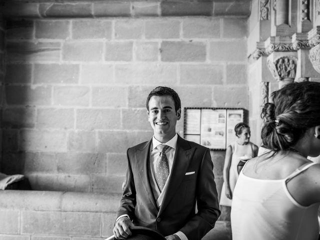 La boda de Alejandro y Maria en Peralta, Navarra 33