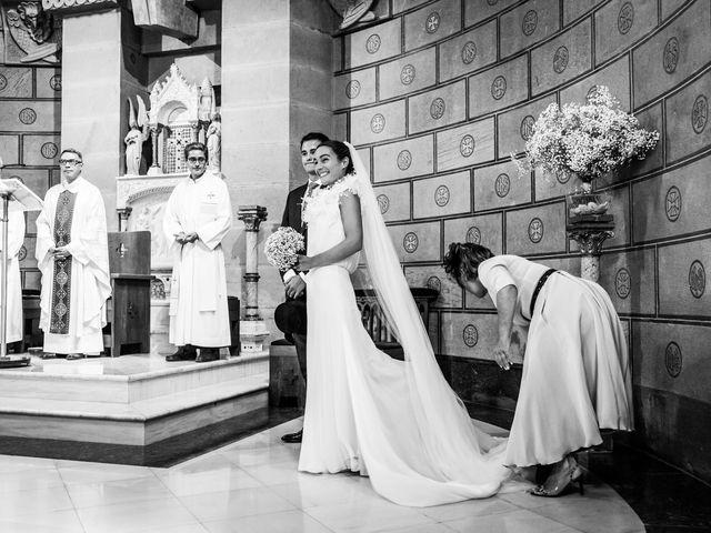 La boda de Alejandro y Maria en Peralta, Navarra 36