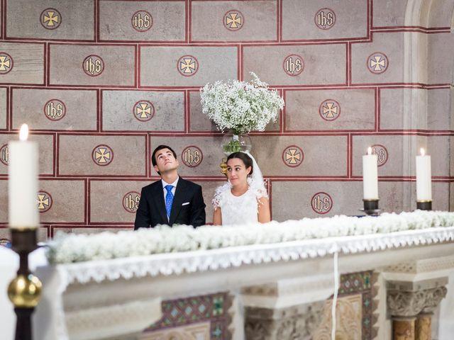 La boda de Alejandro y Maria en Peralta, Navarra 38