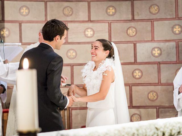 La boda de Alejandro y Maria en Peralta, Navarra 42