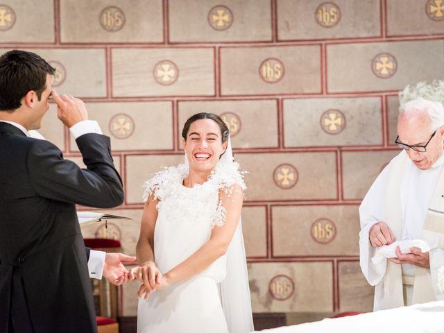 La boda de Alejandro y Maria en Peralta, Navarra 43