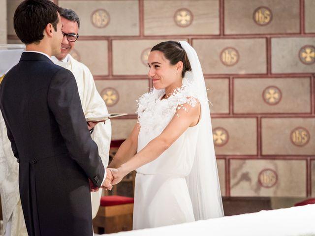 La boda de Alejandro y Maria en Peralta, Navarra 44