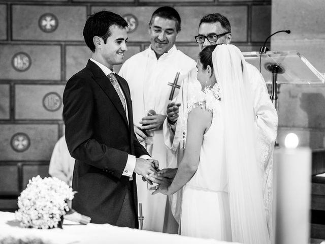 La boda de Alejandro y Maria en Peralta, Navarra 46