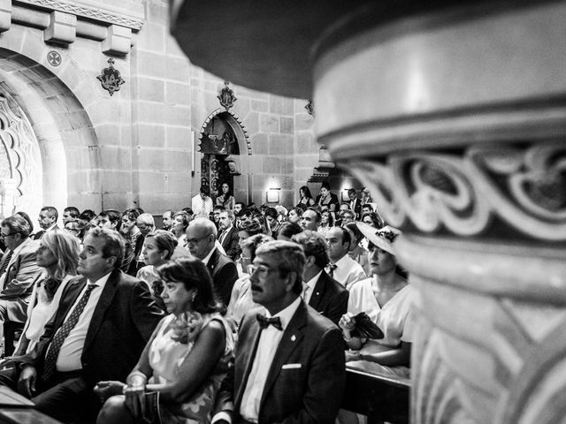 La boda de Alejandro y Maria en Peralta, Navarra 48