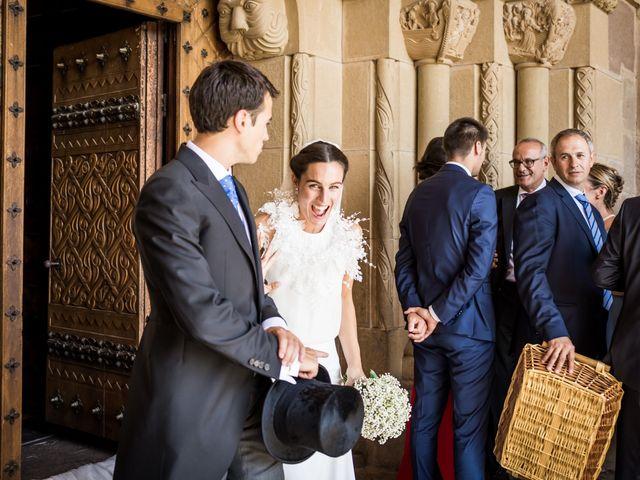 La boda de Maria y Alejandro