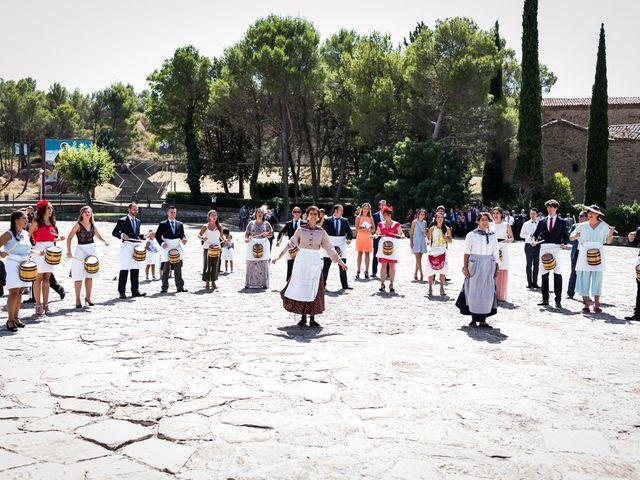 La boda de Alejandro y Maria en Peralta, Navarra 50