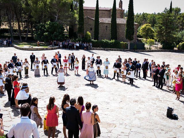 La boda de Alejandro y Maria en Peralta, Navarra 51