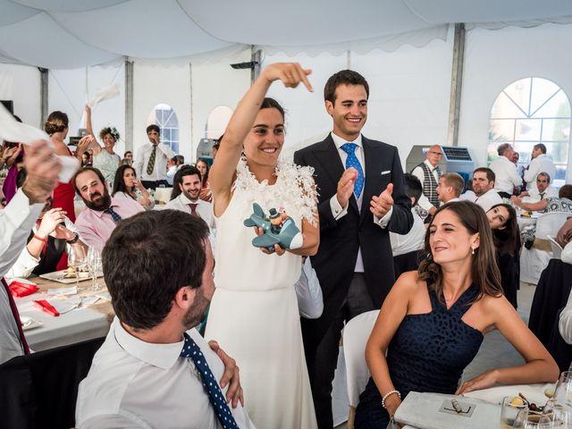 La boda de Alejandro y Maria en Peralta, Navarra 59