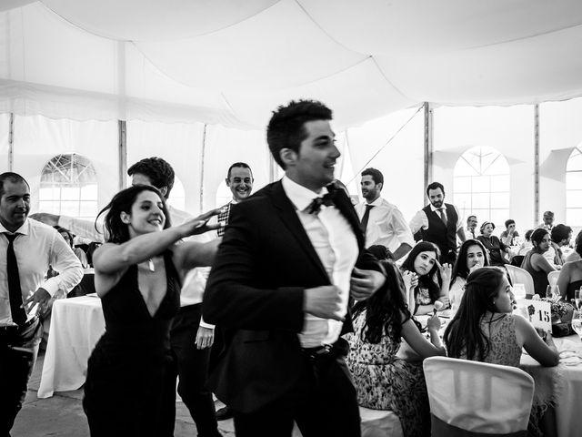 La boda de Alejandro y Maria en Peralta, Navarra 60