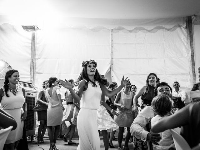 La boda de Alejandro y Maria en Peralta, Navarra 68