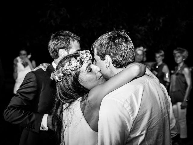 La boda de Alejandro y Maria en Peralta, Navarra 80