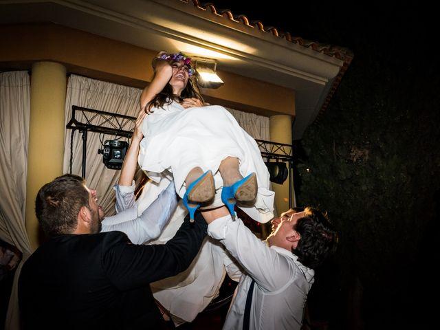 La boda de Alejandro y Maria en Peralta, Navarra 83