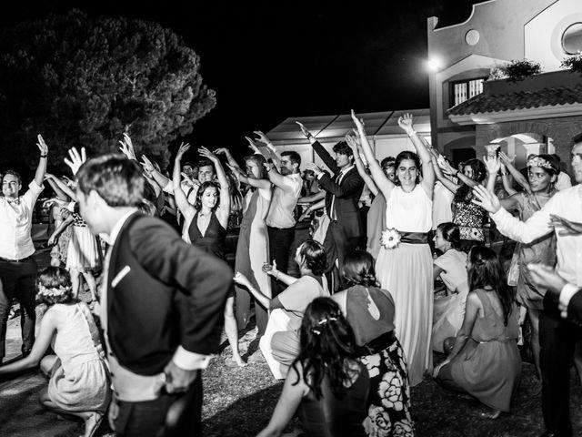 La boda de Alejandro y Maria en Peralta, Navarra 84