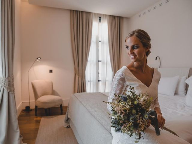 La boda de Federico y Nerea en Palma De Mallorca, Islas Baleares 3