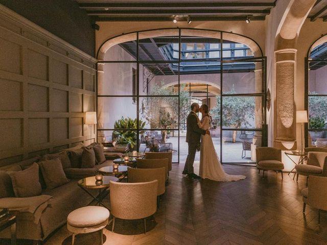 La boda de Federico y Nerea en Palma De Mallorca, Islas Baleares 5