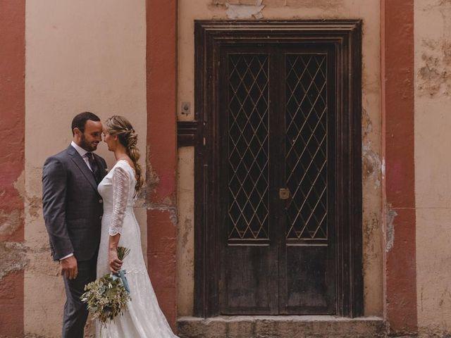 La boda de Federico y Nerea en Palma De Mallorca, Islas Baleares 8