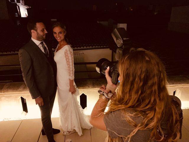 La boda de Federico y Nerea en Palma De Mallorca, Islas Baleares 17