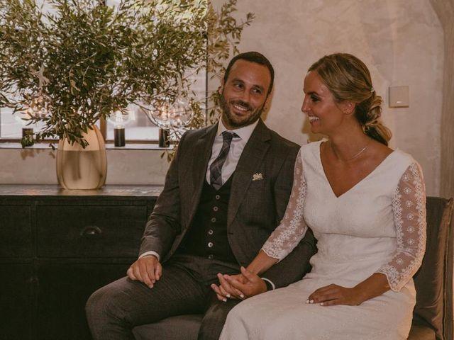 La boda de Federico y Nerea en Palma De Mallorca, Islas Baleares 21