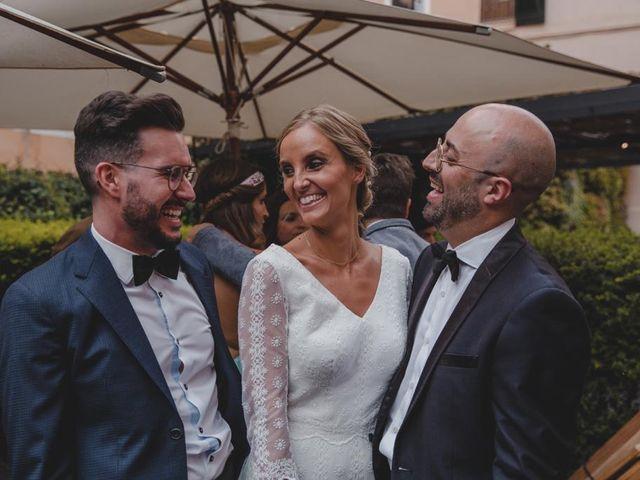 La boda de Federico y Nerea en Palma De Mallorca, Islas Baleares 23