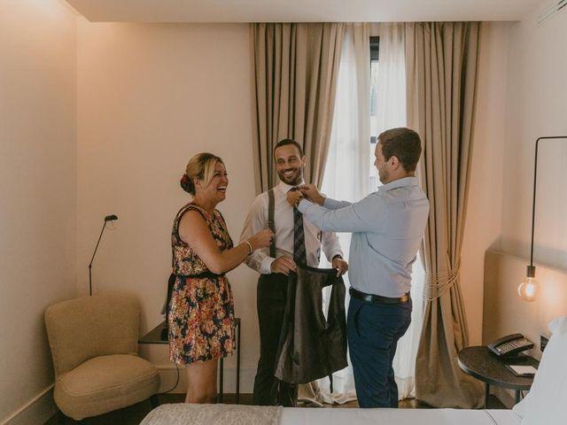 La boda de Federico y Nerea en Palma De Mallorca, Islas Baleares 25