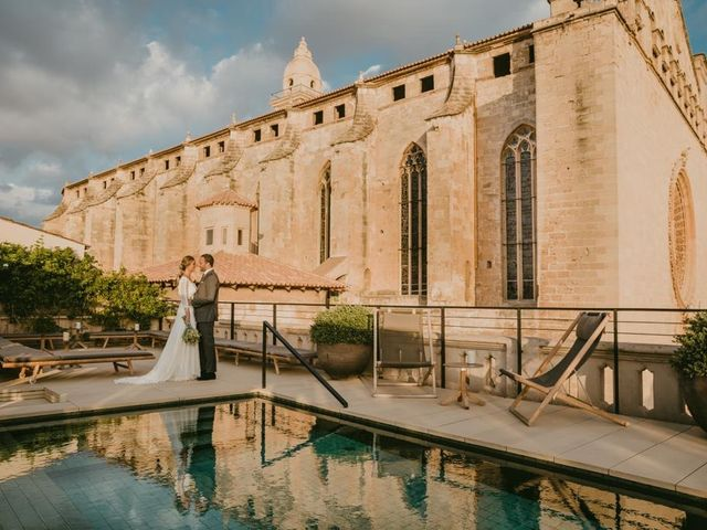 La boda de Federico y Nerea en Palma De Mallorca, Islas Baleares 26