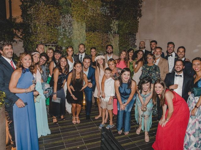La boda de Federico y Nerea en Palma De Mallorca, Islas Baleares 27