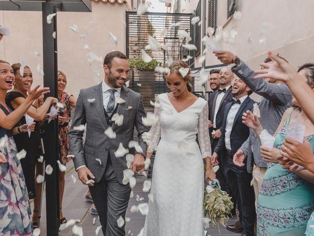 La boda de Federico y Nerea en Palma De Mallorca, Islas Baleares 28