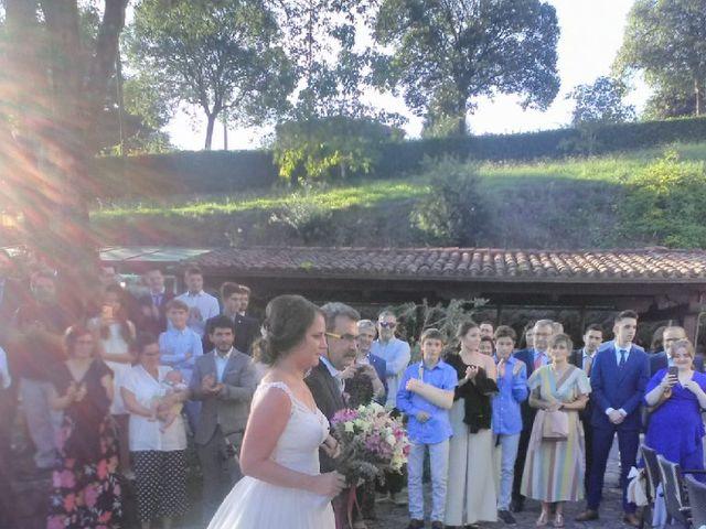 La boda de Asier y Ainara en Galdakao, Vizcaya 3