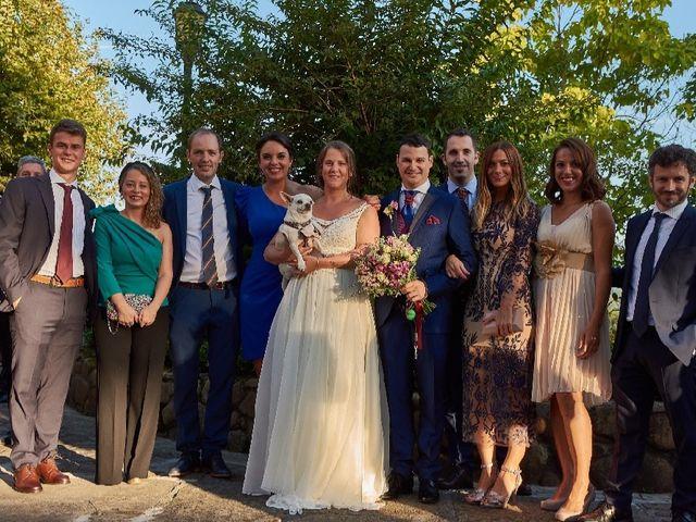 La boda de Asier y Ainara en Galdakao, Vizcaya 2
