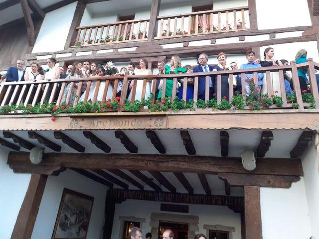 La boda de Asier y Ainara en Galdakao, Vizcaya 5