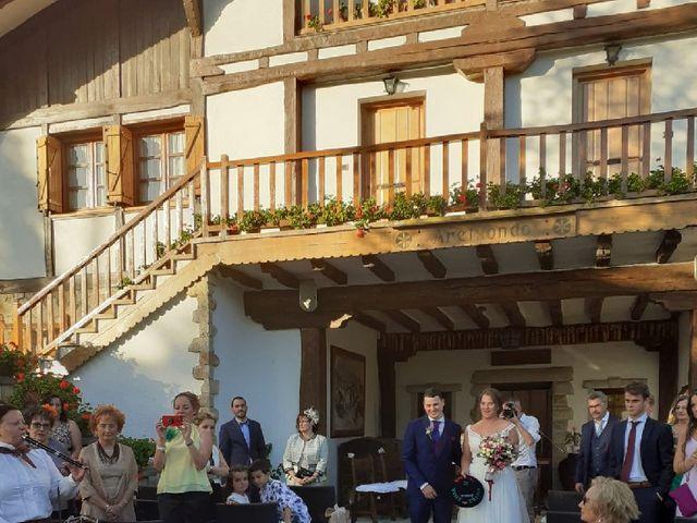 La boda de Asier y Ainara en Galdakao, Vizcaya 6