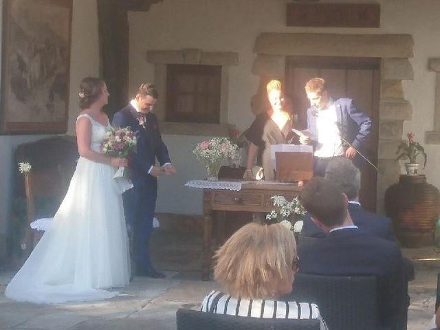 La boda de Asier y Ainara en Galdakao, Vizcaya 7