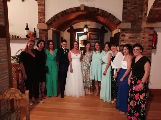 La boda de Asier y Ainara en Galdakao, Vizcaya 8
